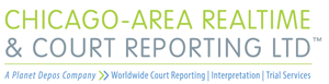 Chicago-area Realtime & Court Reporting, Ltd