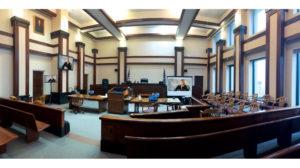 litigation support chicago