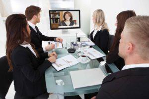 legal videoconferencing chicago