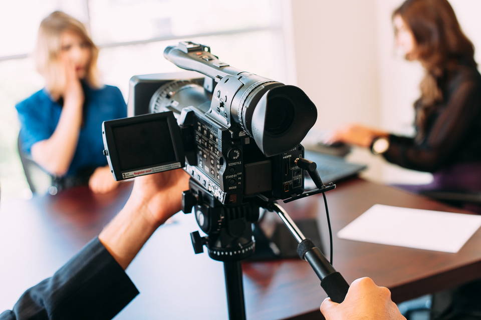certified videographers for depositions chicago